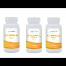 Witamina D3 - sklep internetowy - 3 x 100 tabletek